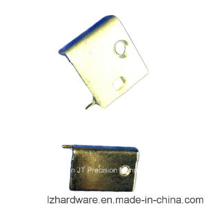Precision Stamping Part for Electron Component (LZ070)