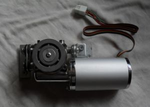 Round Motor pictures & photos