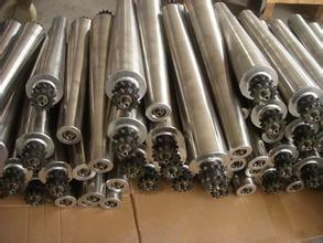 Large Size 34CrNiMo Conical Rollers Factory Price Conical Steel Roller Roller pictures & photos