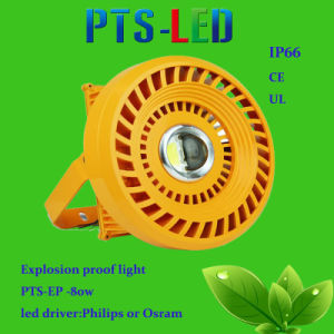 IP66 Professional LED Explosion Proof Working Light for Gas Station pictures & photos
