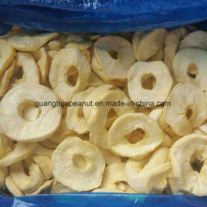 New Crop FUJI Type Dried Apple Rings From China pictures & photos