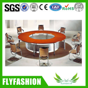 Round Design Office Furniture Meeting Table (CT-22)