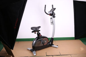 Indoor Fitness Exercise Upright Bike