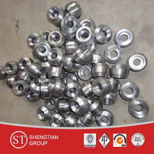 Carbon Steel Pipe Fittings (Elbow, cap, reducer) pictures & photos