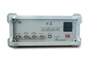 OWON 25MHz Dual-Channel Modulated USB Arbitrary Waveform Generator (AG1022F) pictures & photos