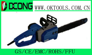 Power Saw with 400mm Length of Guide Bar and Chain