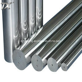 Blank or Finished Cemented Carbide Rods for Stainelss Steel Cutting