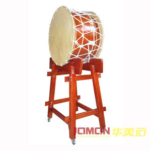 Drum with Pedestal, Taiko (XMJ-DR14)
