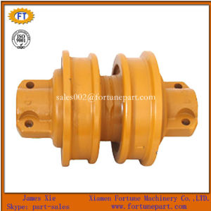 Cat Bottom Roller Heavy Construction Equipment Spare Parts pictures & photos