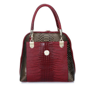 Fashion Colorful Snake Skin Animal Wholesale Handbag China