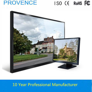 82 Inch Larger Screen LCD CCTV Monitor