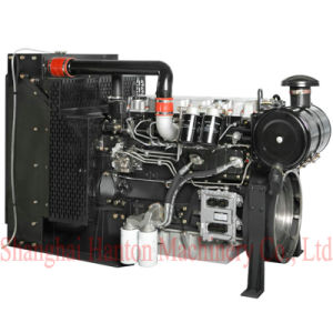 Lovol 1006D-E6TAG Generator Drive Common Rail Diesel Engine pictures & photos