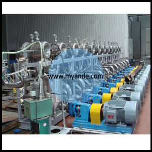 Mdxw Water Cyclone Separator for Washing Starch pictures & photos