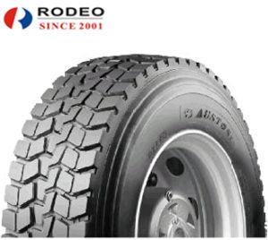 Cheng Shan Brand Truck Tyre for Drive Position 315/80r22.5 (Cst68) pictures & photos