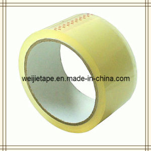 No Air Bubble Packaging Tape-001