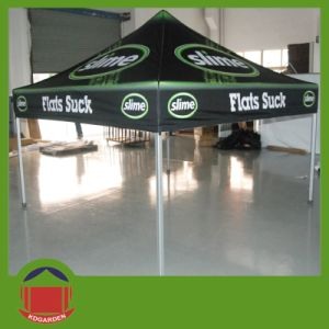 Outdoor Tent Pop up Printing Tent pictures & photos
