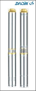 4SD Submersible Deep Well Stainless Steel Pump (4SD10/9) pictures & photos
