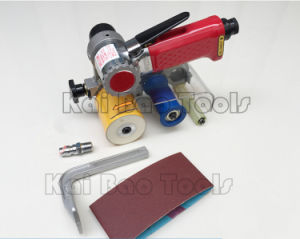 Air Belt Sander with 60 X 260mm Sanding Belt pictures & photos