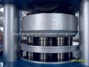 Large Hydraulic Rotary Tablet Press Machine pictures & photos