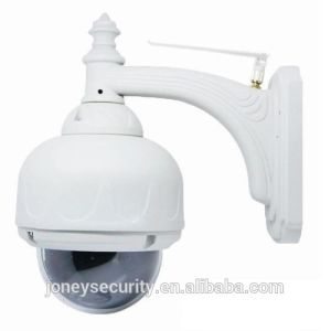 Full HD IP High Speed Dome Camera WiFi/Wireless PTZ P2p IP Camera pictures & photos