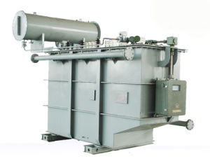 Energy Saving Electric Arc Furnace Transformer (HKSSP-3150/35)