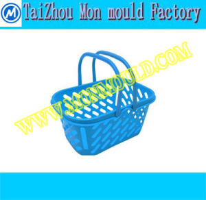 P20, H13 Plastic Injection Hamper Mould