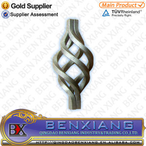 Benxiang Gate Elements Baluster Cages pictures & photos