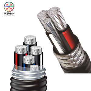 Armoured Power Cable Aluminium Alloy Cable