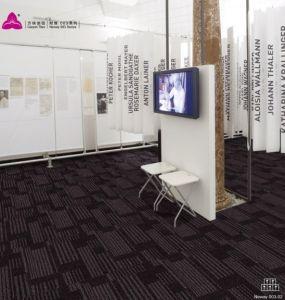 PP Office Floor Carpet Tile