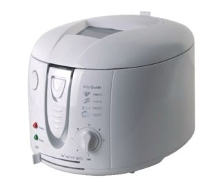 2.5L Deep Fryer, CE, GS, RoHS Approved (DF-8501)