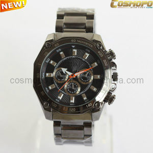Top Quality Men Stainless Steel Watch (SA1152)