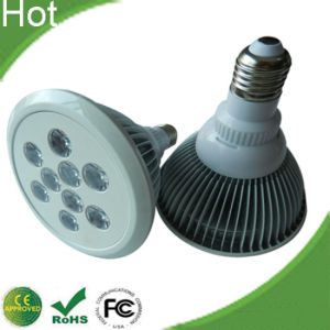 LED Spotlight E27 18W LED Spot Light, PAR38 LED Spotlighting pictures & photos