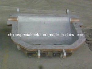 Cast Steel Cover for Coal Mill