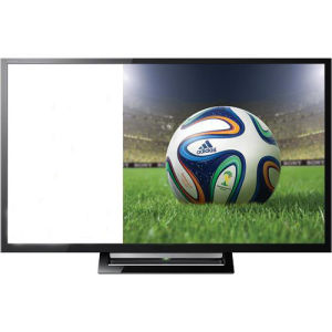 Cheap Small Screen LED LCD TV 32-Inch 1080P