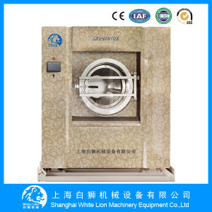 Best Selling Commercial Washing Machines Garments (XGP15-500kg)