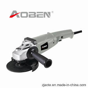 150/180mm 1400W Angle Grinder with Ce Certificate (AT3119A) pictures & photos