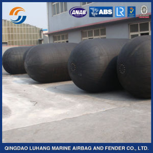 Qingdao Luhang Marine Fender for Boat