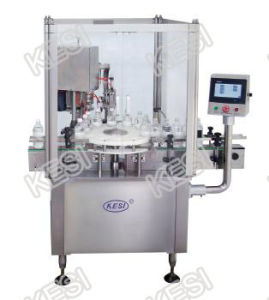 Bottle Crew & Press Capping Machine / Capper pictures & photos