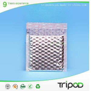 Shenzhen Manufacturer Packing Laminated Aluminum Foil Bubble Envelope