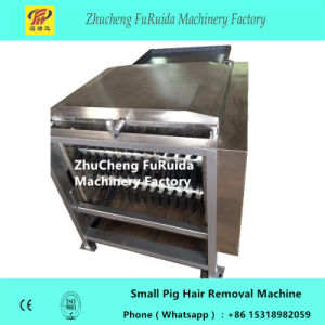 Sheep Hair Removal Machines/Abattoir Equipment/Poultry Farming Equipments pictures & photos