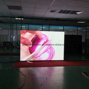 Best Price Outdoor P3.91 Full Color Fixed Display Module LED Screen pictures & photos