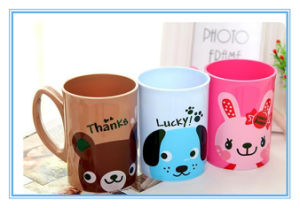 Green Non-Toxic Heat Transfer Printing Film for Glass Cup pictures & photos