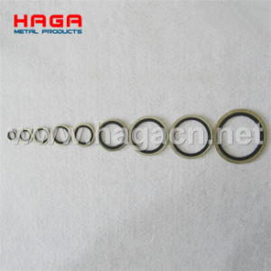Metric Hydraulic Bonded Seals Washers Grasket pictures & photos