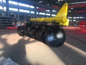 Reversible Disc Plough 1ly (SX) -525 pictures & photos