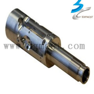 Precision Casting Stainless Steel CNC Machinery Parts pictures & photos