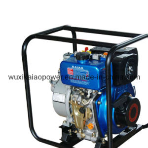 Single Cylinder Diesel Pump Unit (KDP30)
