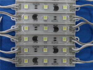 Waterproof 5050 SMD LED Module for Advertising Light pictures & photos