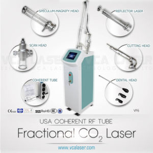 New CO2 Laser/Skin Rejuvenation/Aesthetic Equipment pictures & photos