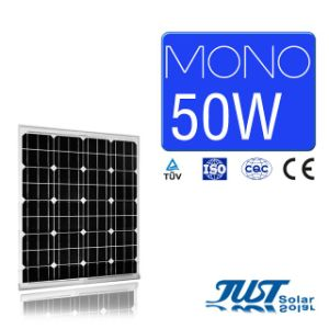 High Quality 50W Solar System with Factory Direct Sales pictures & photos