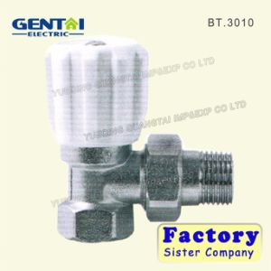 Cheaper New Electric Radiator Valve pictures & photos